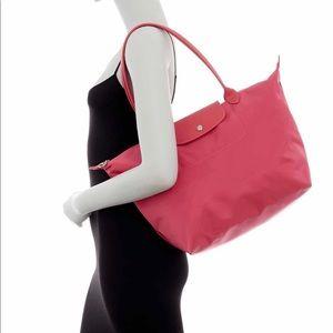 Longchamp LePriage Nylon Tote bag NEW